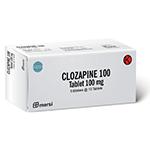 Clozapine-100