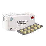 Clozapine-25