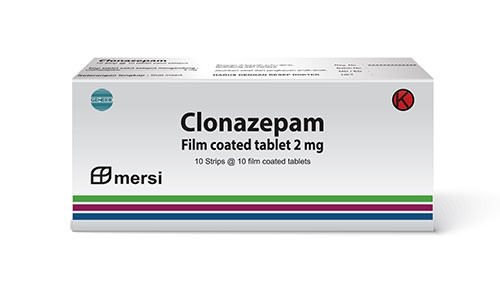 pro clonazepam duration