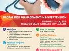 13th Scientific Meeting of Indonesian Society of Hypertension