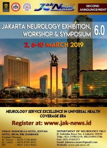JAKNEWS 2019 @ Shangri-La Hotel, Jakarta