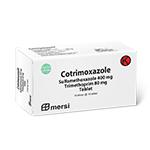 cotrimoxazole