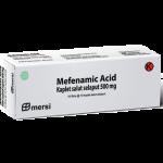 mefenamic acid 500-01