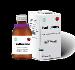 Isoflurane 100